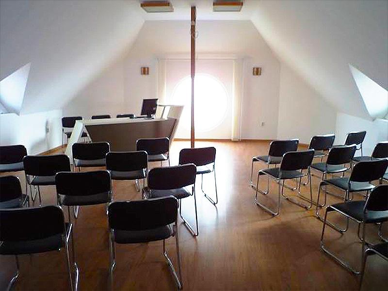 Конферентна зала за 30 човека