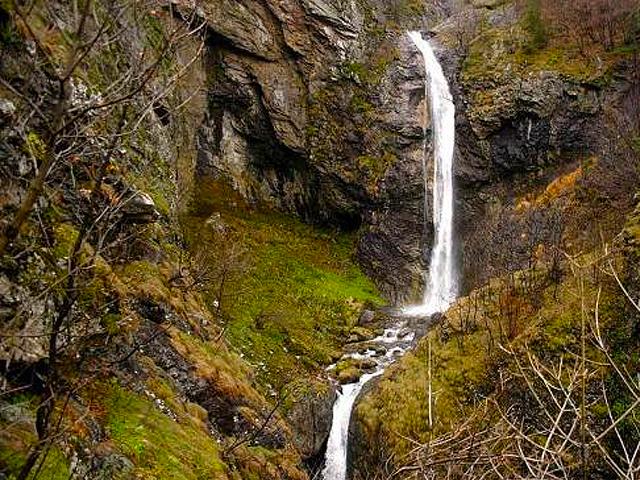 Овчарченски водопади